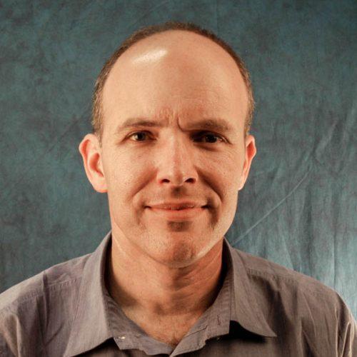 Professor Josh Radinsky