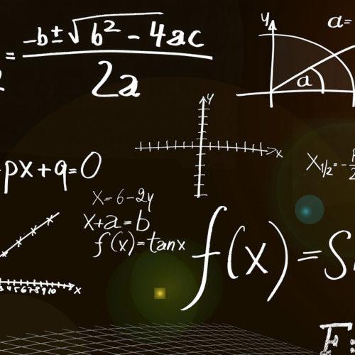 oh god, Algebra!!!