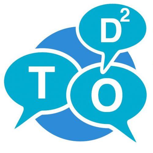tod^2 logo