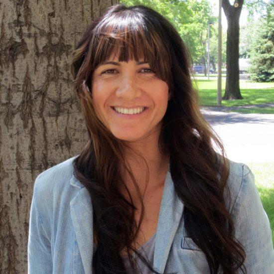 Dr. Alison Castro Superfine