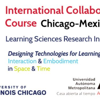 International Collaboration Course