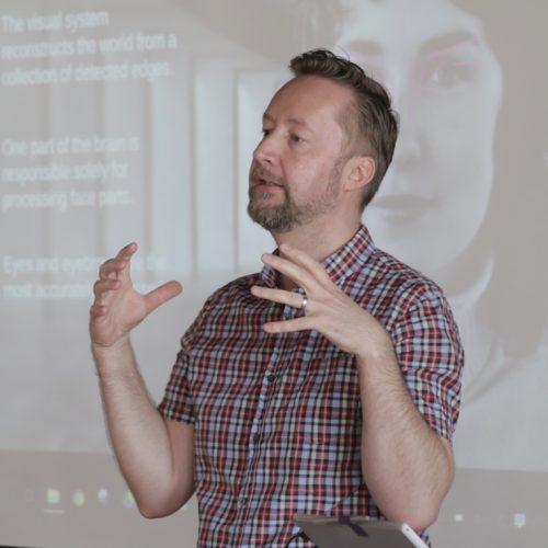 Paul Hatch Explains ClickCheck