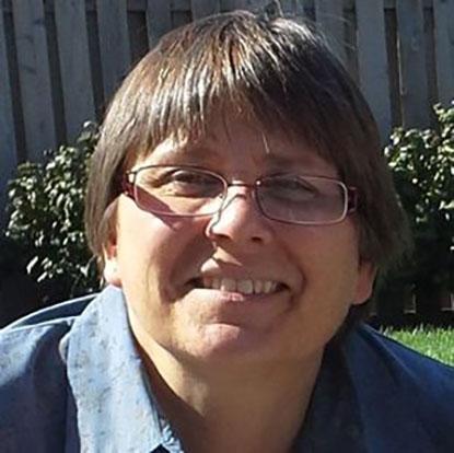Carol R. Fendt