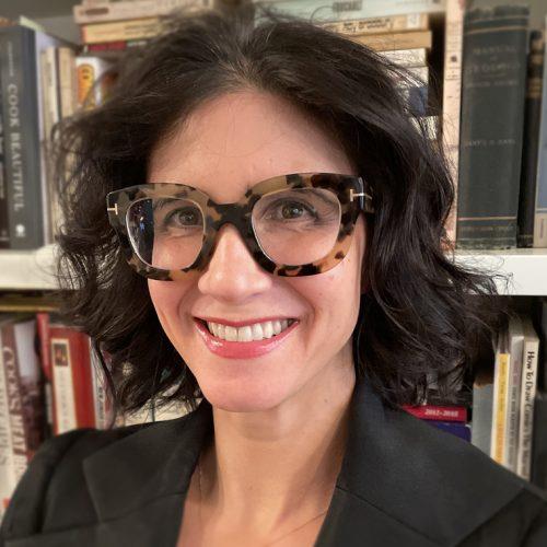 Alison Castro Superfine